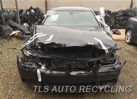 2011 BMW 550I Parts Stock# 8684PR