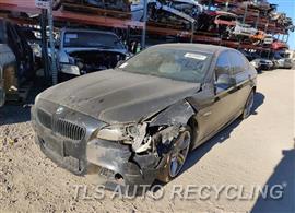 Used BMW 550I Parts