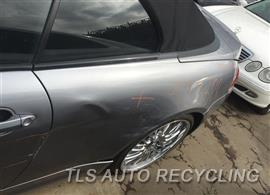 2005 BMW 645CI Parts Stock# 9223PR