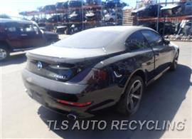 2008 BMW 650I Parts Stock# 8365BR