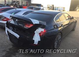 Used BMW 650I Parts