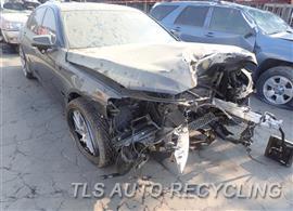 2009 BMW 750I Car for Parts