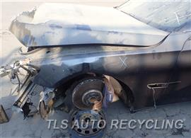 2009 BMW 750I Parts Stock# 8392BR