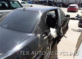 2001 BMW 750IL Parts Stock# 7199RD