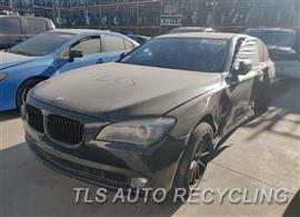 Used BMW 750IL Parts