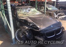 2011 BMW B7 ALPINA Car for Parts