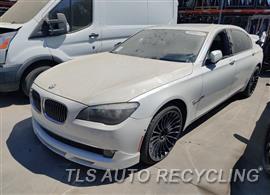 Used BMW B7 ALPINA Parts