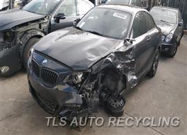 Used BMW M235I Parts