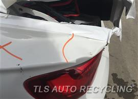Used BMW M235I Parts
