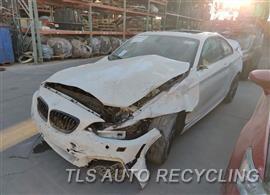 Used BMW M240I Parts
