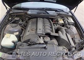 1996 BMW M3 Parts Stock# 7239GR