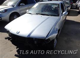Parting Out Stock# 7322GR 1998 BMW M3