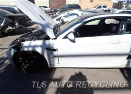 2009 BMW M3 Parts Stock# 8308RD