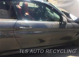 2016 BMW M4 Parts Stock# 9293OR