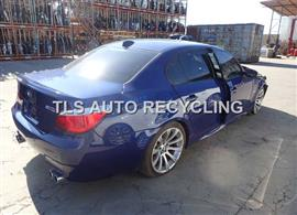 2006 BMW M5 Car for Parts