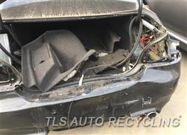 2006 BMW M5 Parts Stock# 9046BL