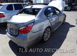 2007 BMW M5 Car for Parts
