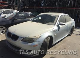 Parting Out Stock# 9496BL 2008 BMW M5