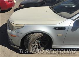 2008 BMW M5 Parts Stock# 9496BL