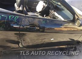 2007 BMW M6 Parts Stock# 9507BR