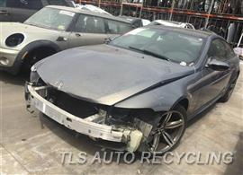 Parting Out Stock# 9313PR 2008 BMW M6