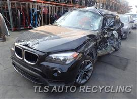 Used BMW X1 Parts