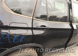 2012 BMW X3 Parts Stock# 9629BK
