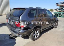 2003 BMW X5 Car for Parts