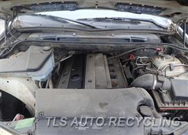 2003 BMW X5 Parts Stock# 8004GY