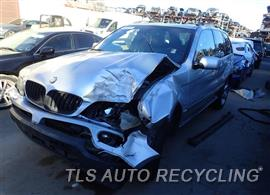 Parting Out Stock# 8569RD 2005 BMW X5