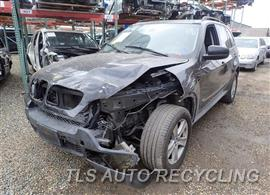 Parting Out Stock# 7019RD 2007 BMW X5