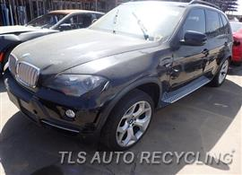 Parting Out Stock# 8272RD 2007 BMW X5