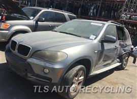 Parting Out Stock# 9382GR 2007 BMW X5