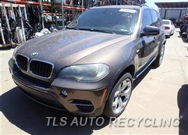 Parting Out Stock# 7210GY 2011 BMW X5