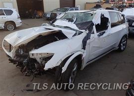 Used BMW X5M Parts