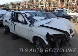 2011 BMW X5M Parts Stock# 8068BR