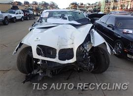 2011 BMW X5M Parts Stock# 8068BR