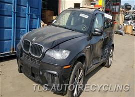 Used BMW X5M Parts