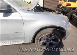 2009 BMW X6 Parts Stock# 8497RD