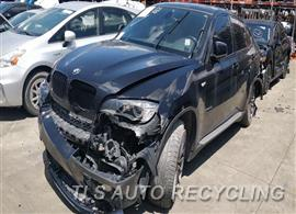 Parting Out Stock# 00257O 2011 BMW X6