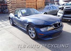 2000 BMW Z3 Parts Stock# 6158BK