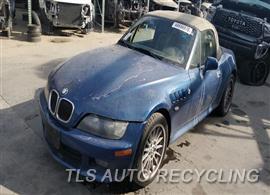 Used BMW Z3 Parts