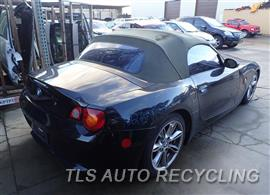 Parting out 2003 bmw z4 stock 7026pr tls auto recycling 2003 bmw z4 parts stock 7026pr sciox Images