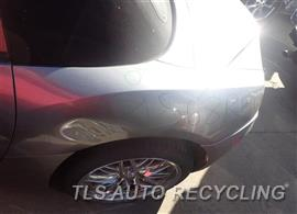 Parting Out Stock# 8568BK 2003 BMW Z4