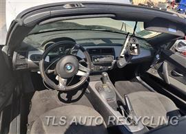 2006 BMW Z4 Parts Stock# 10411O