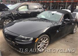 Used BMW Z4 Parts