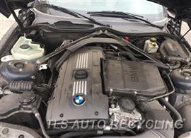 2011 BMW Z4 Parts Stock# 9621RD