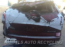 2017 Buick ENCLAVE Parts Stock# 9640BL