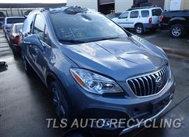 2014 Buick ENCORE Car for Parts