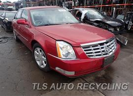 2006 Cadillac DTS Car for Parts